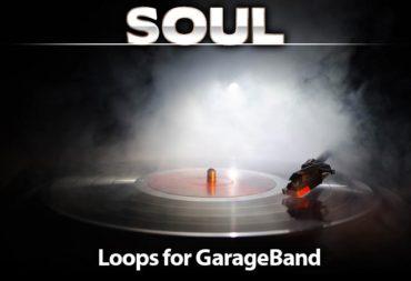 Soul Loops for Garageband