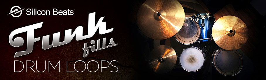 Garageband Drum Fills - Download Funk Drum Filsl