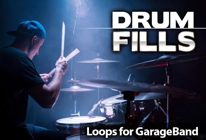 Free Garageband Drum Fills